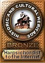 Historic and Cultural Heritage Bronze Award